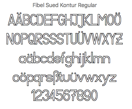 fibel-sued-outline