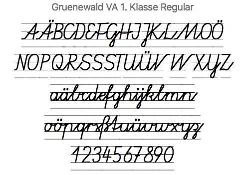 gruenewald-va-1-klasse